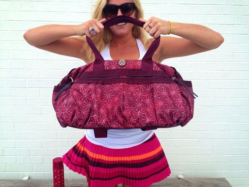 4695690d9e lululemon-blossom-stripe-bumble-berry-pleat-street-skirt-bordeaux ...