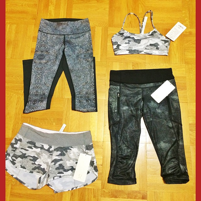 76f6d4852 Holiday Print Preview  + Another New Color in Stores + More - Agent ...
