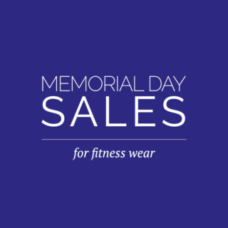 Memorial Day Activewear Sales