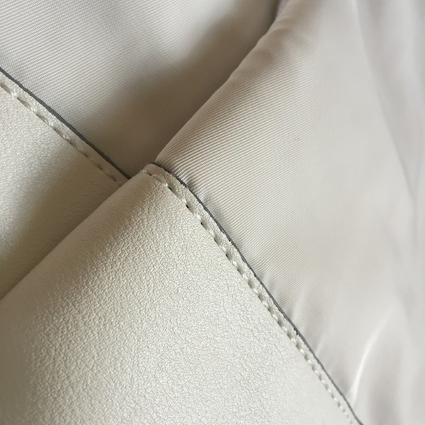 Lole haanji bag white review 12
