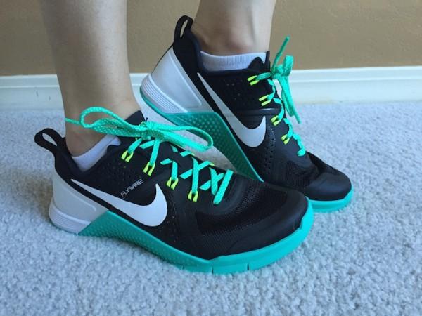 Nike metcon women review black hyper jade 2