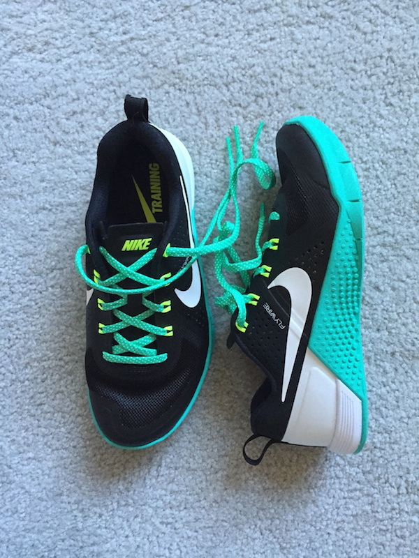Nike metcon women review black hyper jade 5