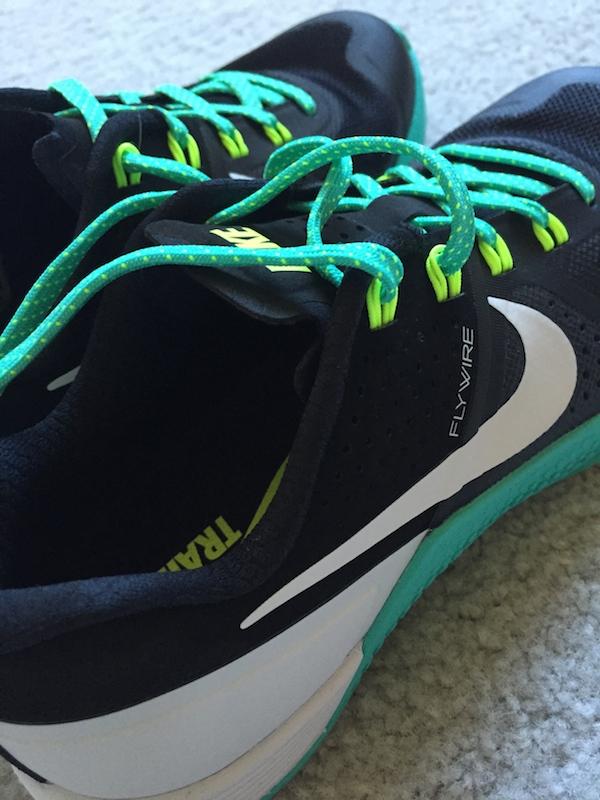 Nike metcon women review black hyper jade 7