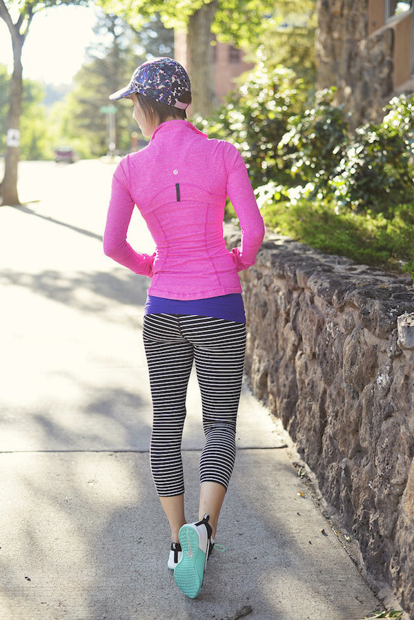 The Quintessential Lululemon Outfit