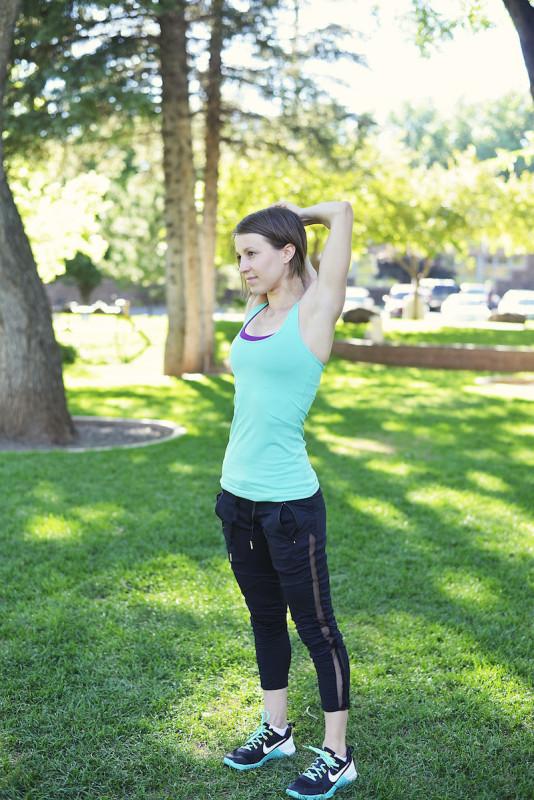 Fitness fashion | Alala x lululemon