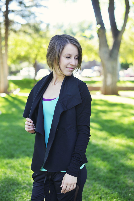Alala sophisticate jacket