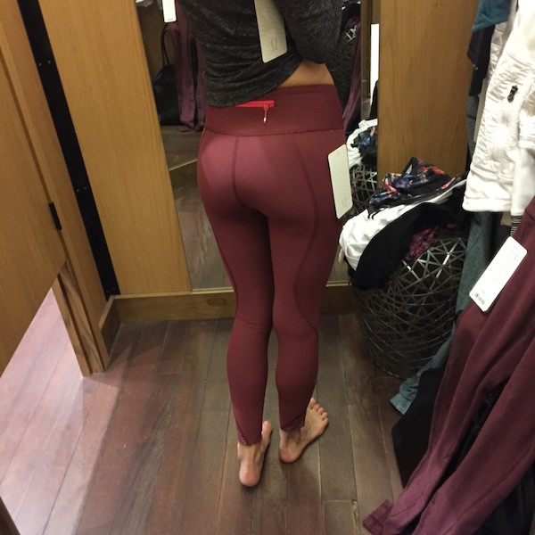 0b229fde3 Try-On Reviews  All Meshed Up Tights + Tight Stuff Tights + Align ...