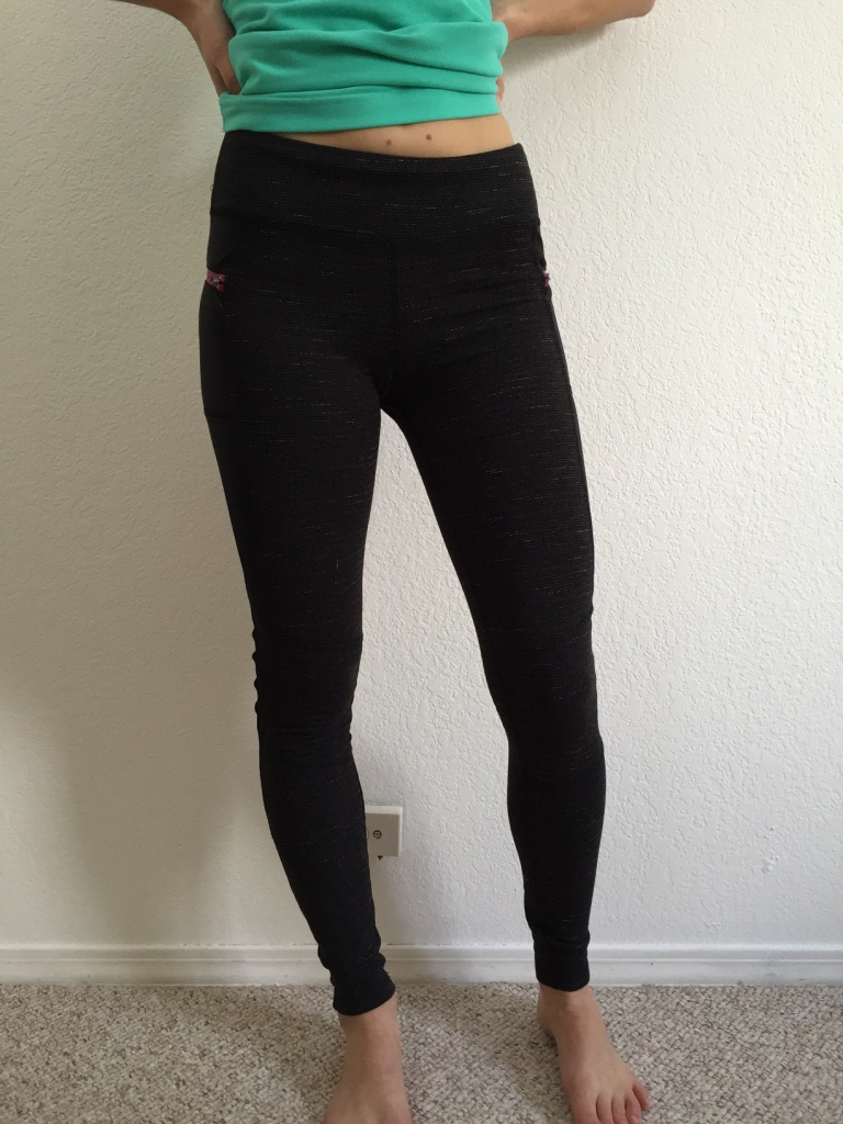 how to know if tights are too small