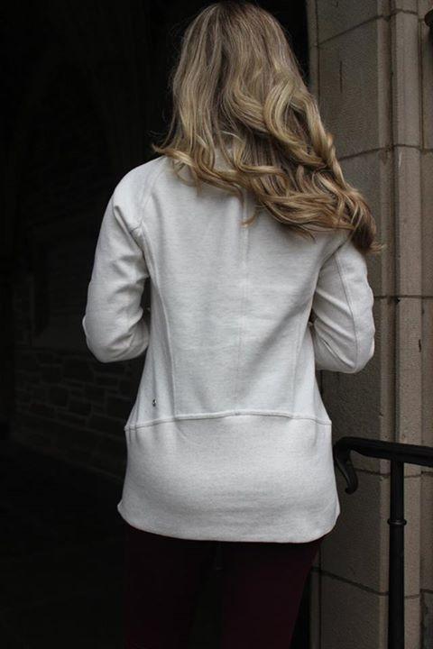 Define Jacket Lululemon