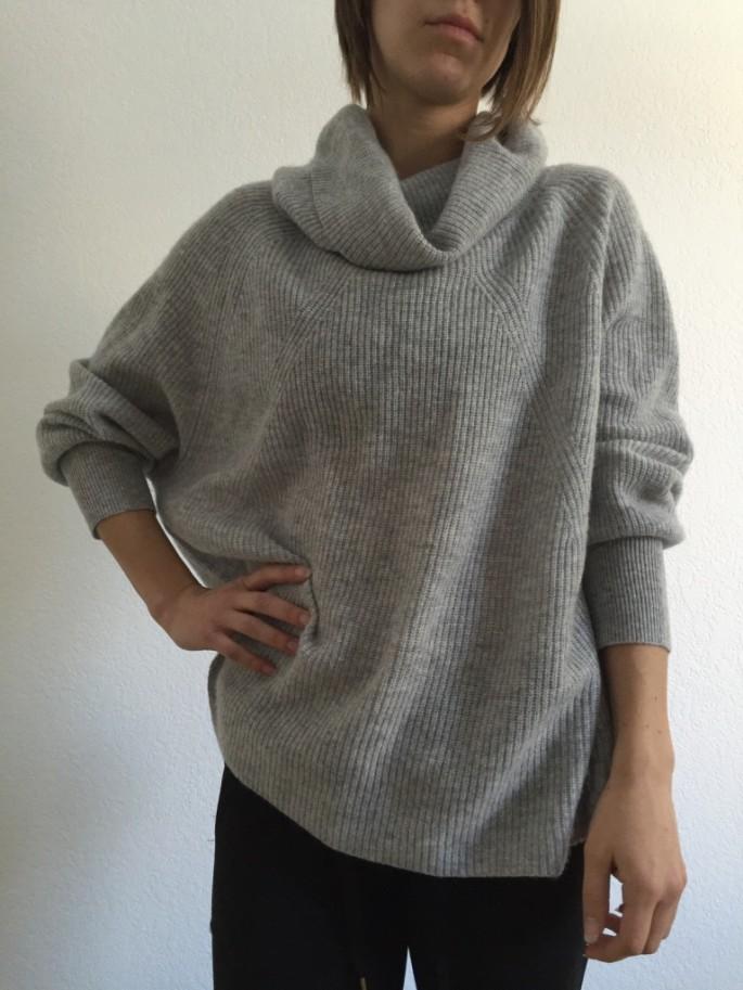 Petite Cashmere Sweater