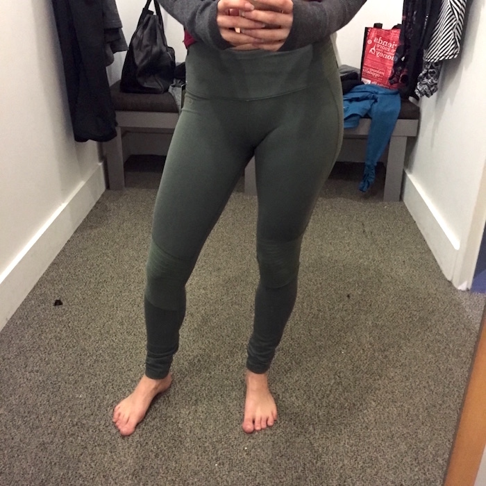 c770e877e4 Calia by Carrie Underwood Try-On Reviews - Agent Athletica
