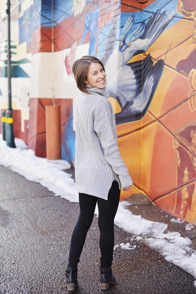 Sweaty Betty Sports Luxe resto luxe jumper