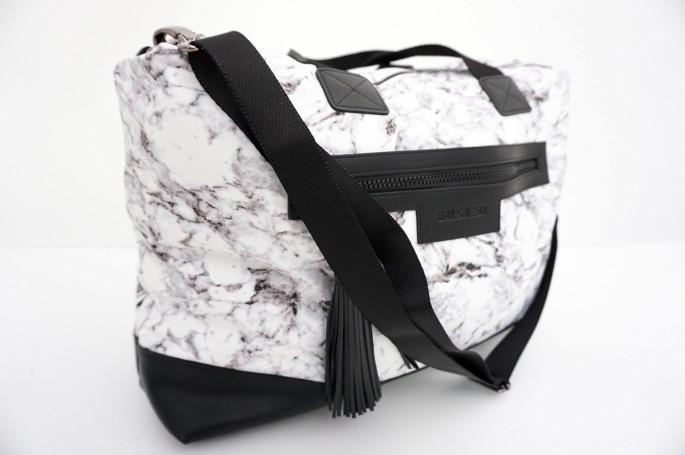 Balsa 201 boxing bag review marble 3