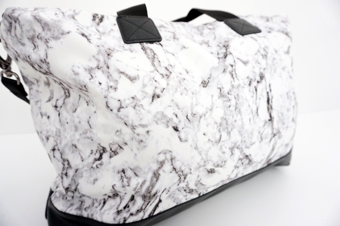 Balsa 201 boxing bag review marble 5