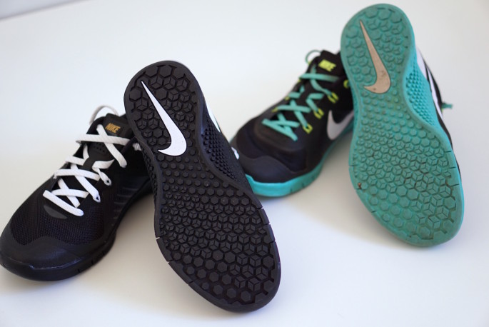 Women S Nike Metcon 2 Review Performance And Fit Agent Athletica