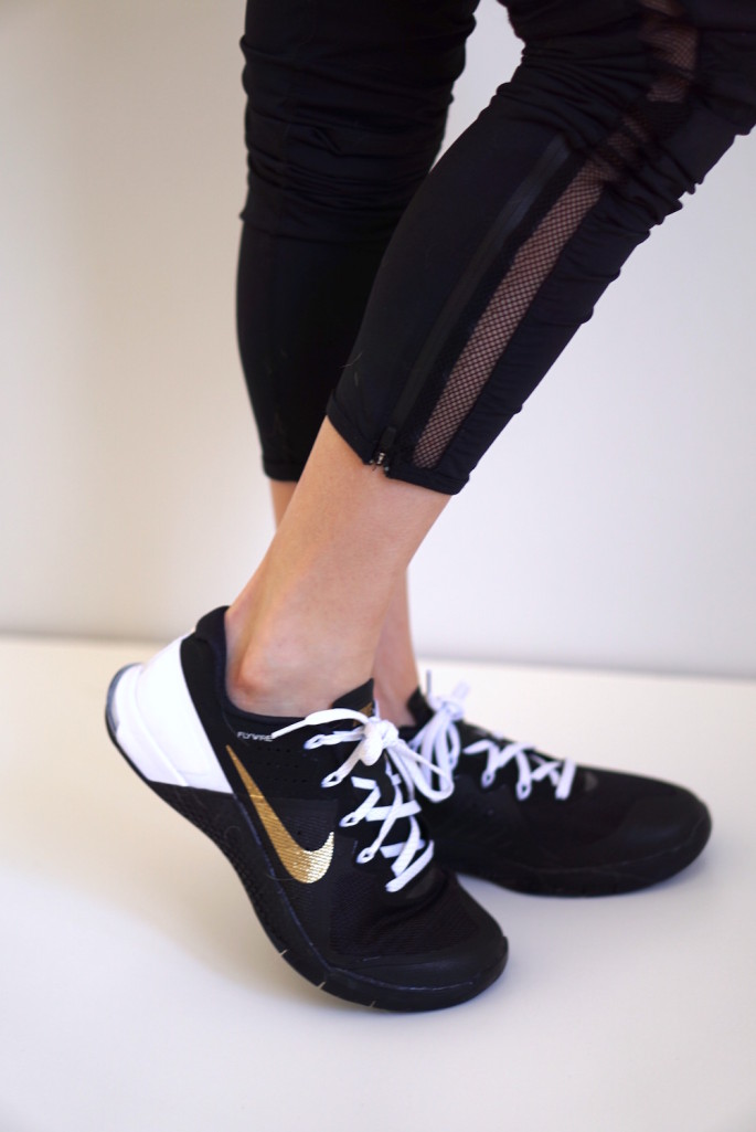 Nike Metcon 2 review