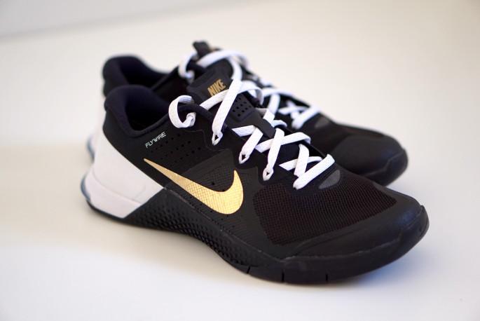 Nike women's metcon 2 review