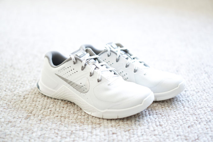 Nike Metcon 2 in Summit White - Agent