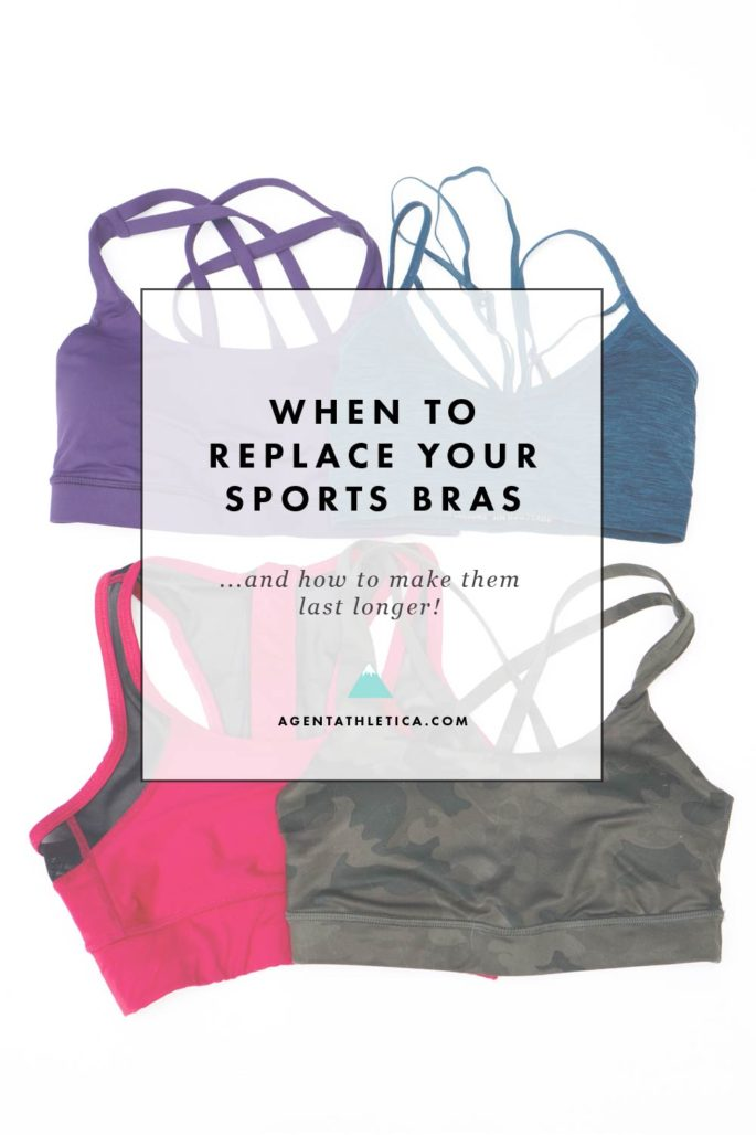 0058ea5c9 When Should You Replace Your Sports Bras  - Agent Athletica