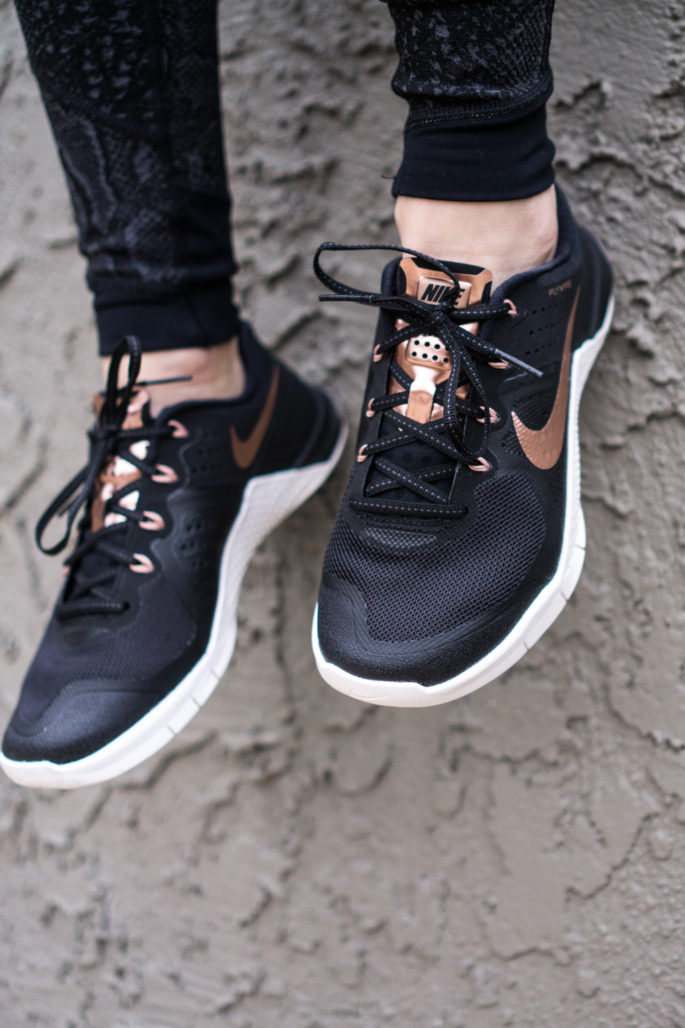 rose-gold-nike-metcons-3 - Agent Athletica