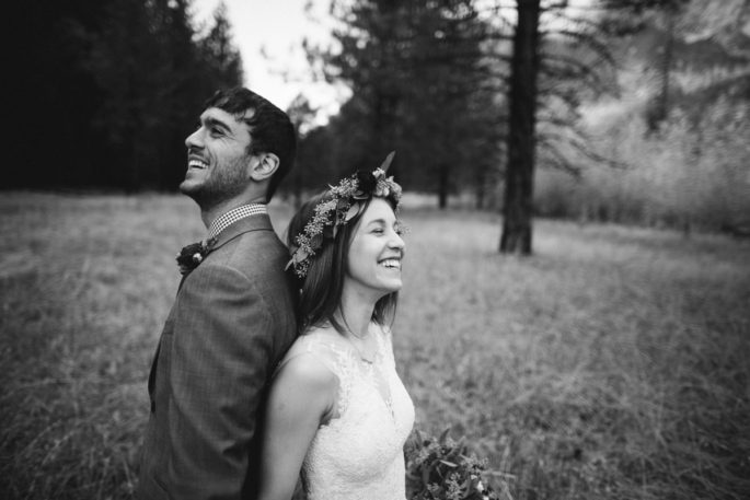 Yosemite elopement | Carl Zoch Photography