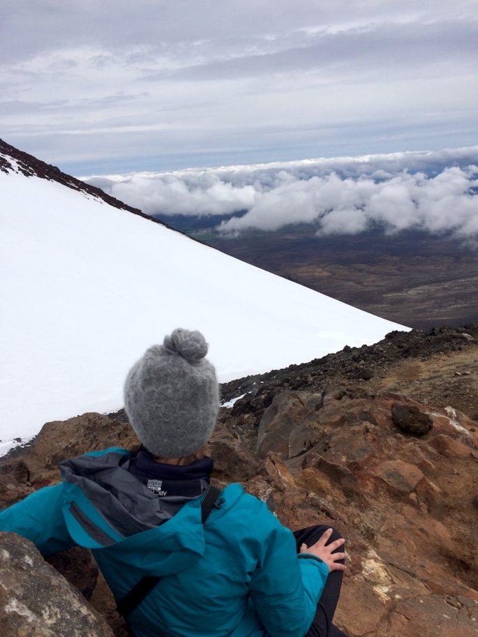 Mt Ngauruhoe 1