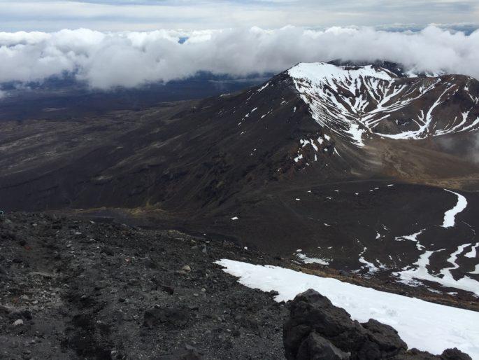Mt Ngauruhoe Summit 3