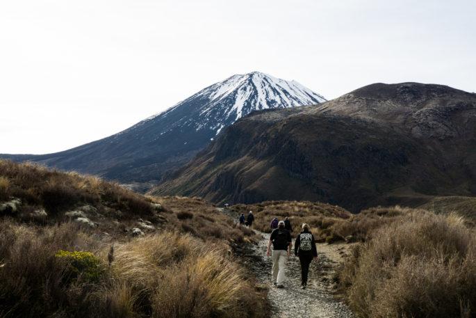 Tongariro Alpine Crossing-1