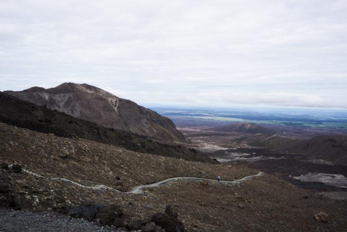 Tongariro Alpine Crossing-3