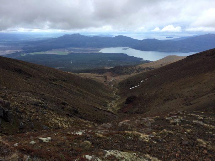 Tongariro Alpine Crossing 6
