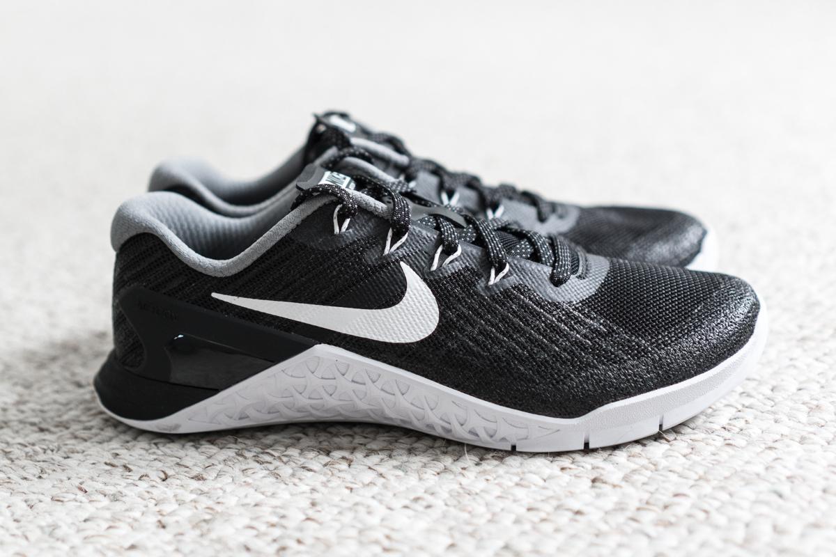 Nike Metcon 3 Review + Comparison