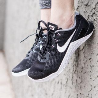 Women's Nike metcon 3 review