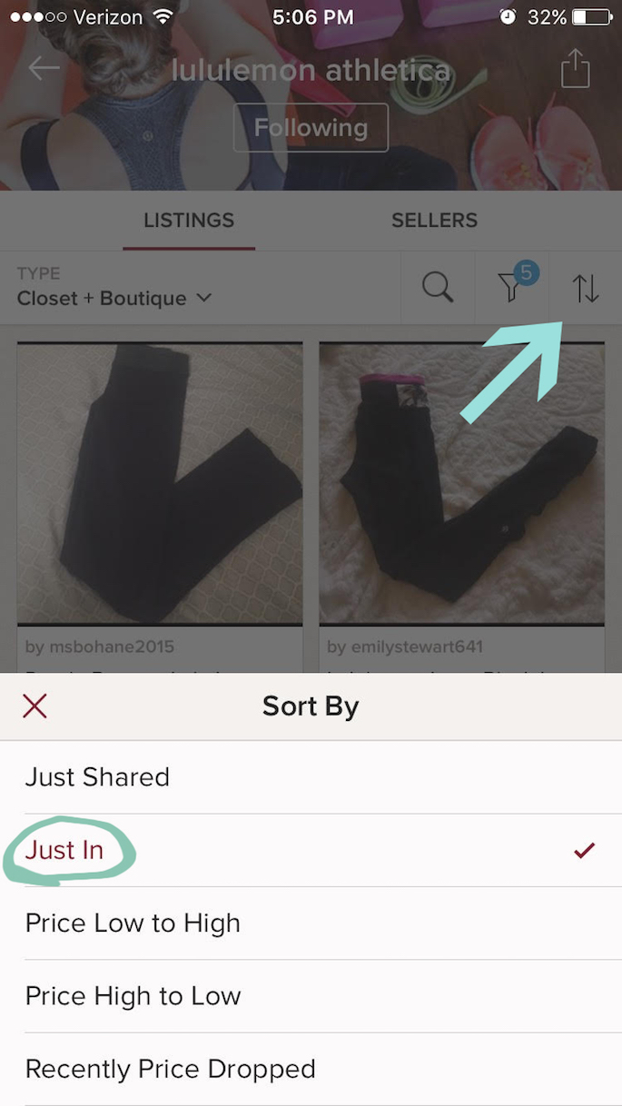 How to Shop on Poshmark Like a Pro - Agent Athletica