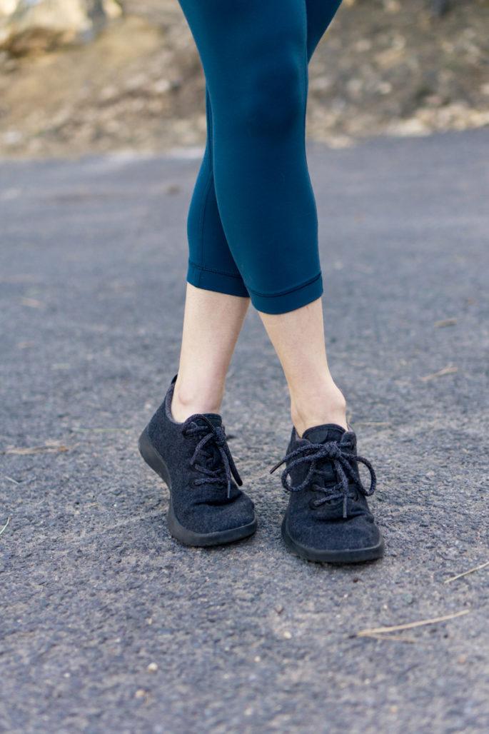 Review: Allbirds Wool Runners - Agent