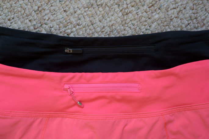 Lululemon Speed Up Shorts Review Speed Shorts Comparison Agent Athletica