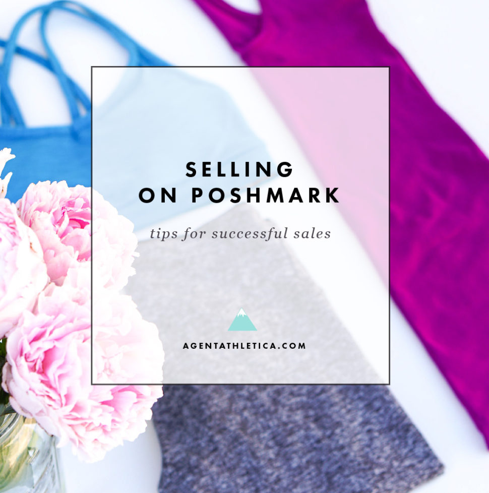 How to make sales on Poshmark