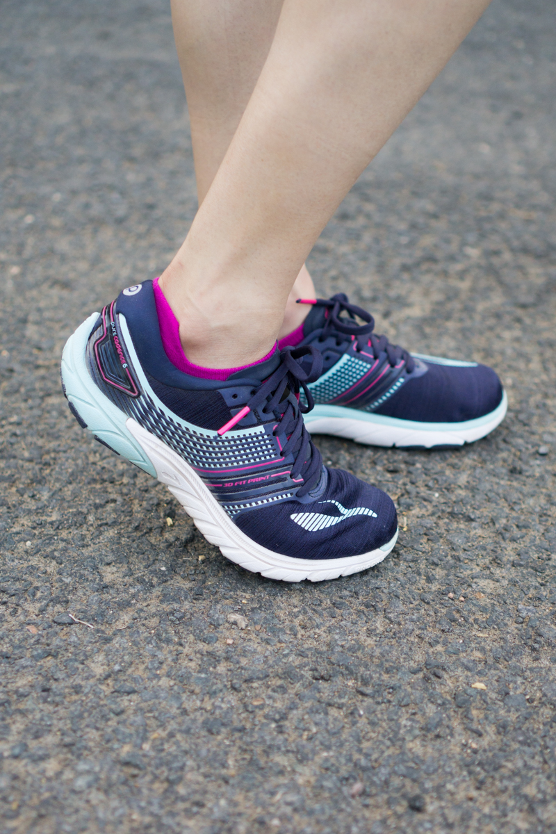 wholesale dealer 1df68 be3aa Brooks PureCadence 6 womens review-7 - Agent Athletica