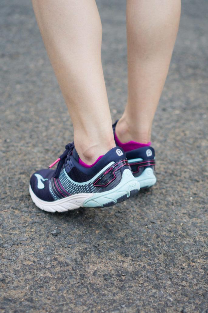 Shoe Review: Brooks PureCadence 6