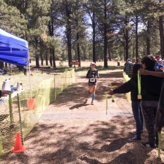 Race Recap: The Flagstaff [Half] Marathon