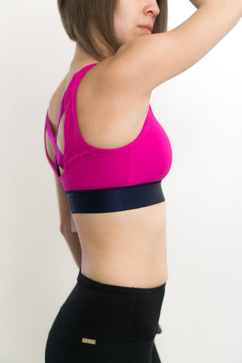 9e62b75c553d3 Athleta power of she bra review-4 - Agent Athletica