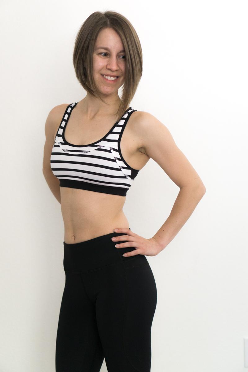 Athleta Sports Bra Reviews  Triple Dare + Power of She - Agent Athletica 2e1e61bc5134