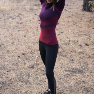The Best Activewear I Bought in 2017