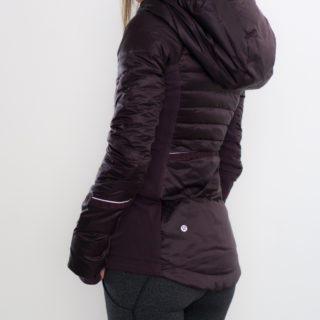 Lululemon Cold Weather Run Gear Reviews