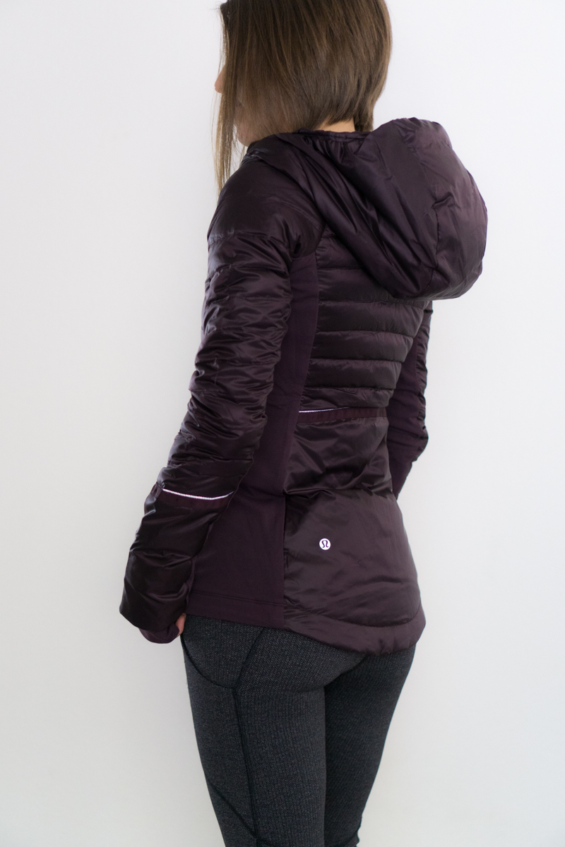 40d5b68917 Lululemon Cold Weather Run Gear Reviews - Agent Athletica
