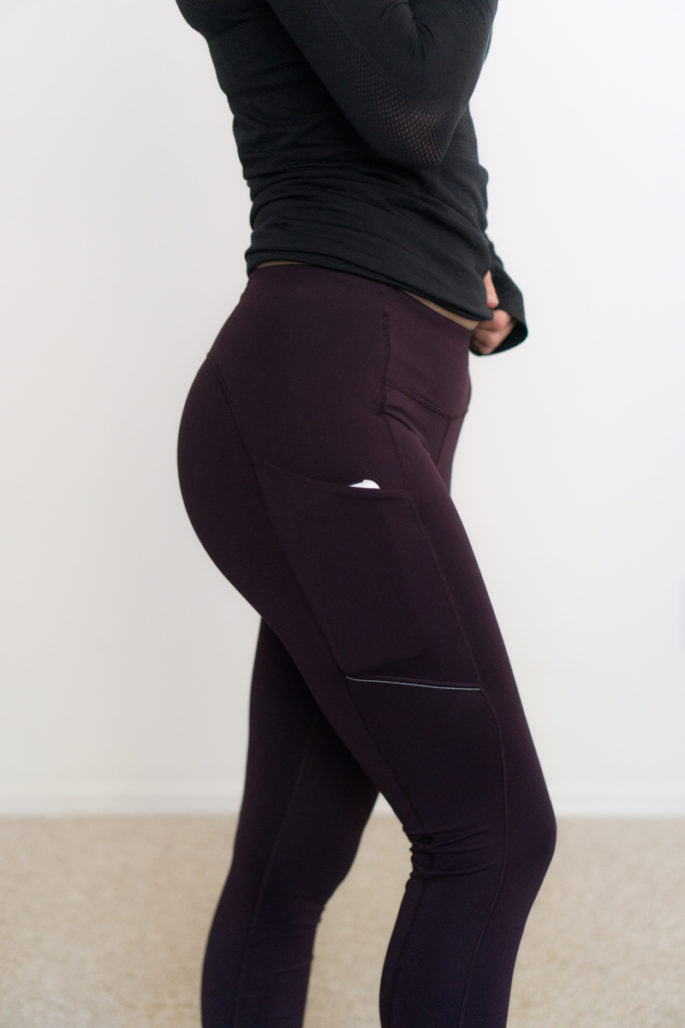 Lululemon Cold Weather Run Gear Reviews Agent Athletica