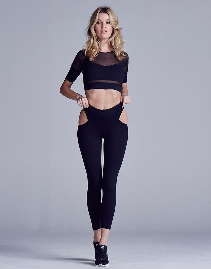 c911ec4429 5 Kinds of Workout Clothing I Seriously Do Not Understand - Agent ...