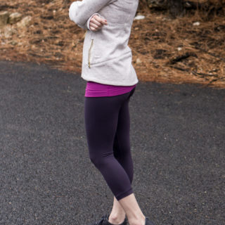 Athleta Luxe Stronger Hoodie Review