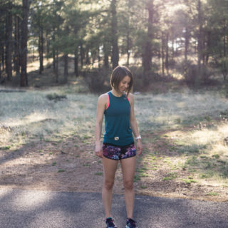 Tracksmith Harrier Tank Review