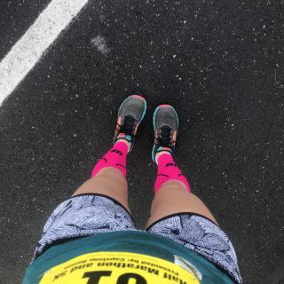 Race Recap: Flagstaff Big Brothers Big Sisters Half Marathon