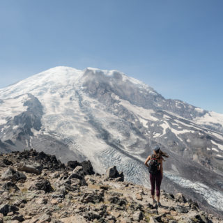 What It's Like to Live and Train at High Altitude